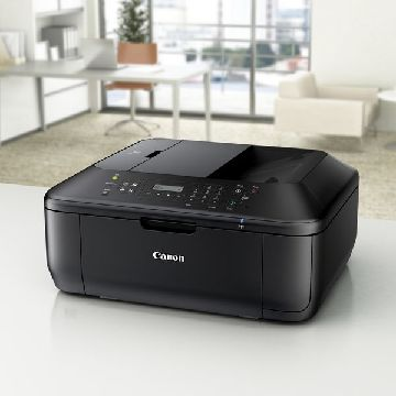 Canon Multifunctional Pixma MX475 Fax Wifi