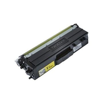 Original Toner Brother TN-421Y TN421Y Gul