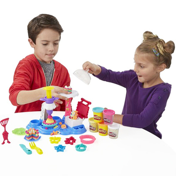 Play-Doh Cake Party Playset Hasbro