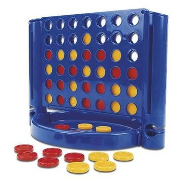 Rese Connect 4 Hasbro