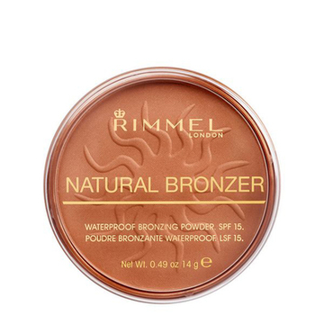 Bronzer Rimmel London 022 - Sun Bronze - 14 g