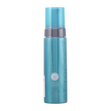 Brun utan sol-mousse Self Tan Express St.tropez (200 ml)