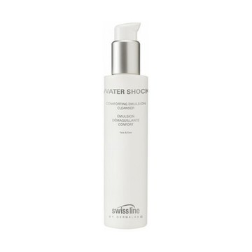 Ansiktssminkremover Water Shock Swiss Line (160 ml)