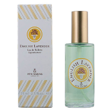 Unisex Perfume English Lavender Atkinsons EDT
