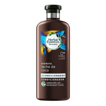 Närande balsam Bio Hidrata Coco Herbal (400 ml)