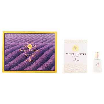 Parfymset Damer English Lavender Atkinsons (2 pcs)