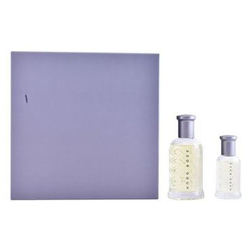 Parfymset Herrar Bottled Hugo Boss-boss (2 pcs)