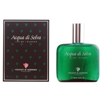 Men's Perfume Acqua Di Selva Victor EDC, 200 ml