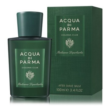 After shave-balm Club Acqua Di Parma (100 ml)