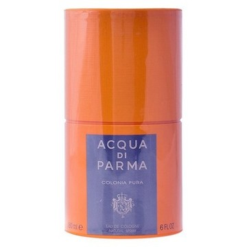 Men's Perfume Colonia Pura Acqua Di Parma EDC, 100 ml