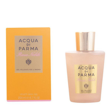 Duschtvål Rosa Nobile Acqua Di Parma (200 ml)