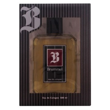 Men's Perfume Brummel Puig EDC, 500 ml