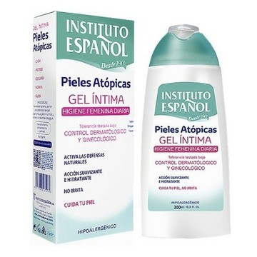 Intimate Gel for Atopic Skin Instituto Español (300 ml)