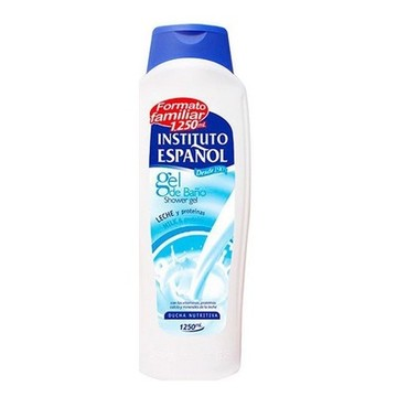 Duschtvål Leche Y Vitaminas Instituto Español (1250 ml)