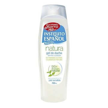 Duschtvål Natura Instituto Español (750 ml)