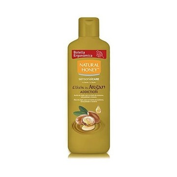 Duschtvål Elixir De Argan Natural Honey (650 ml)