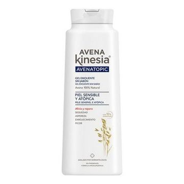 Duschtvål Topic Avena Kinesia (600 ml)
