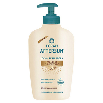 After Sun Förlängd Solbränna Lotion Ecran (200 ml)