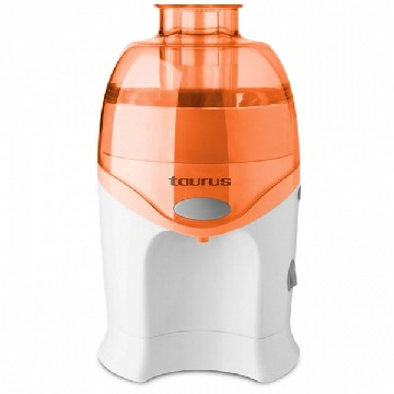 Mixer Taurus LC640 Liquafresh 250W Orange Vit
