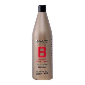 Conditioner Balsam With Protein Salerm (250 ml)