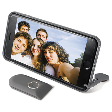 Mobile Phone Case with Wireless Control for Selfies Iphone 6