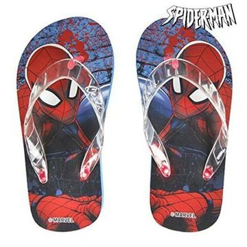 Flip-flops med LED-ljus Spiderman 73084 25