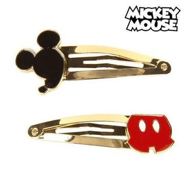 Hair accessories Mickey Mouse 75308 (2 pcs)