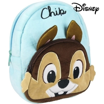 Barnryggsäck Chip Disney 78261