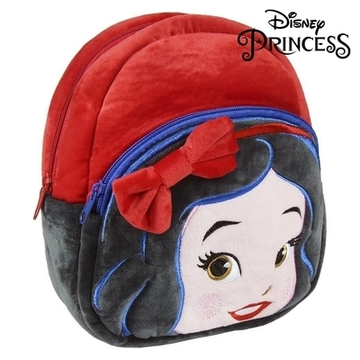 Barnryggsäck Snow White Princesses Disney 78292