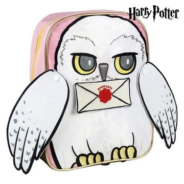 Barnryggsäck 3D Harry Potter 78315