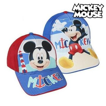 Barnkeps Mickey Mouse 73548 (48 cm)