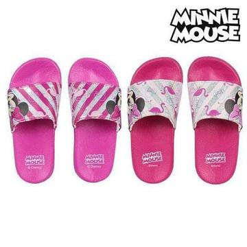 Badtofflor Minnie Mouse 73806