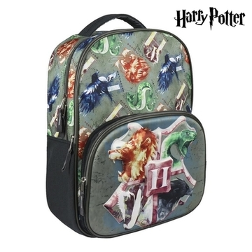 Barnryggsäck 3D Harry Potter 72603