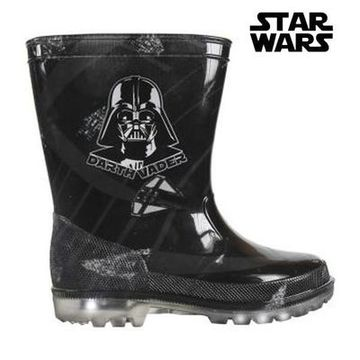 Children's Water Boots with LEDs Star Wars 72769 27