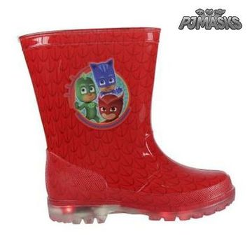 Children's Water Boots with LEDs PJ Masks 72781 25