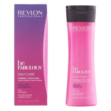 Närande balsam Be Fabulous Revlon (250 ml)