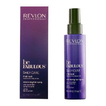 Volumising Spray Be Fabulous Revlon