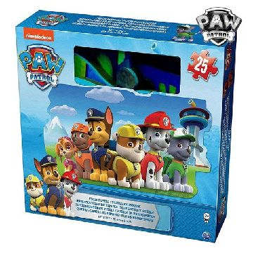 Pussel The Paw Patrol 9474 (26 pcs)
