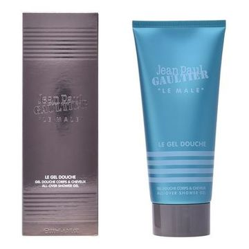 Duschtvål Le Male Jean Paul Gaultier (200 ml)