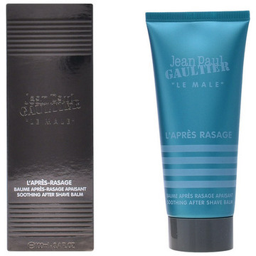 After shave-balm Le Male Jean Paul Gaultier (100 ml)