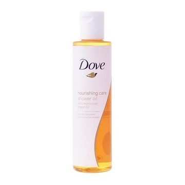 Duscholja Nourishing Care Dove (200 ml)