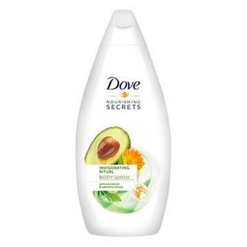 Duschtvål Invigorating Ritual Dove (500 ml)