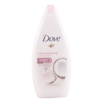 Duschtvål Coco Dove (500 ml)