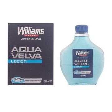 After Shave Aqua Selva Williams