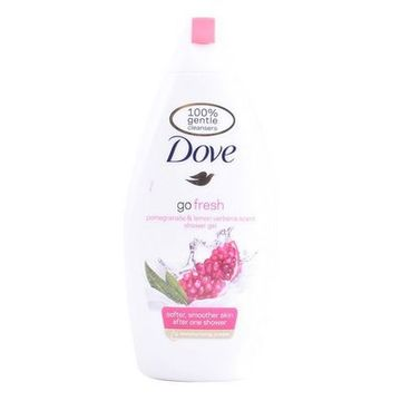 Duschtvål Go Fresh Pomegranate Dove (500 ml)