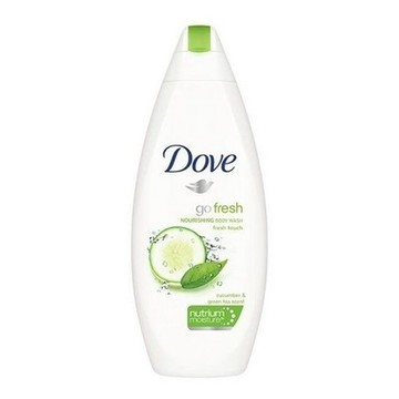 Duschtvål Go Fresh Dove (700 ml)