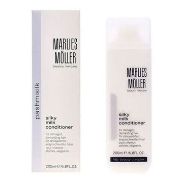 Conditioner Pashmisilk Marlies Möller (200 ml)