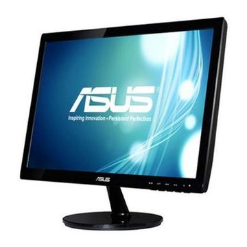 Monitor Asus VS197DE LED 18.5""