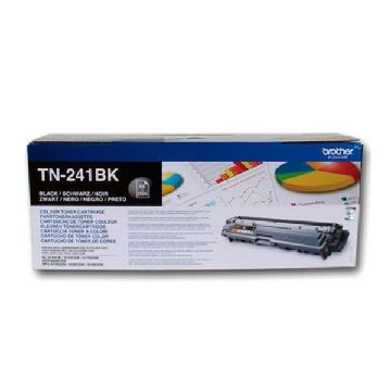 Original Toner Brother TN241BK Svart