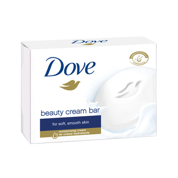 Tvålset Beauty Cream Dove (2 pcs)